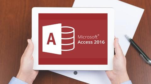 Microsoft Access Veritabanı Eğitimi | Temel-Orta Seviye