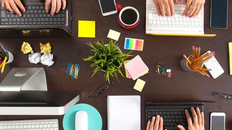 Preparing for Taxes - Self Employed Entrepreneur