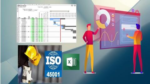 Adım Adım ISO 45001 Kurulumu : İSG Yıllık Faaliyet Planı