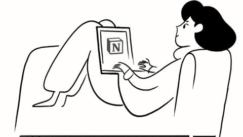 Do Básico a Produtividade - Curso Completo do Notion