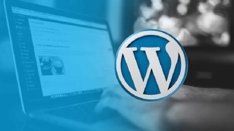 Sıfırdan Wordpress Eğitimi: Blog, Kişisel,E-Ticaret