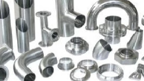 Piping important Components : Flange II Strainers II Traps