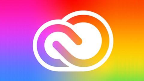 Adobe Creative Cloud 2020 Master Course