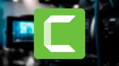 Create Video Camtasia 9Advanced