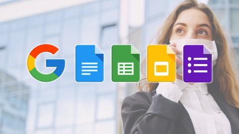Google Office - Básico ao Avançado