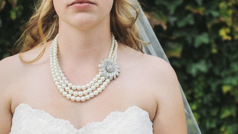 How to Create Pearl Jewelry
