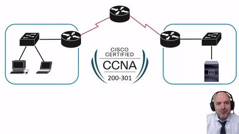 Netacad CCNAv7 Introduction to Networks Semester 1 (200-301)