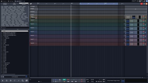 Learn how to use Tracktion Waveform 11