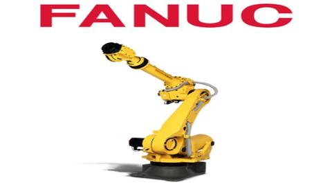 Fanuc Roboguide Training 7