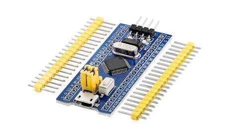 Learn How to Design STM32 BluePill Board in Altium Designer