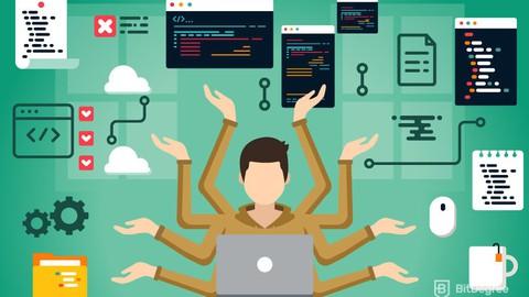 Aprenda criar aplicação completa-Reactjs e Nodejs no backend