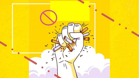 Quit Smoking Forever - Naturally & with Ease