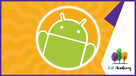 Android App Development 2021 - Hands-On Development Guide