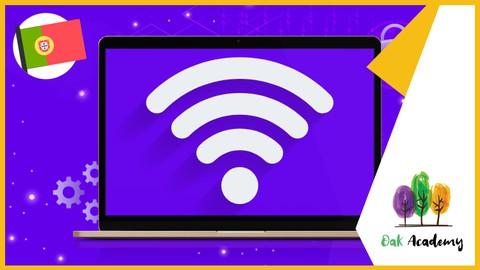 Curso de Hacking de Wi-Fi e Teste de vulnerabilidade Wireles