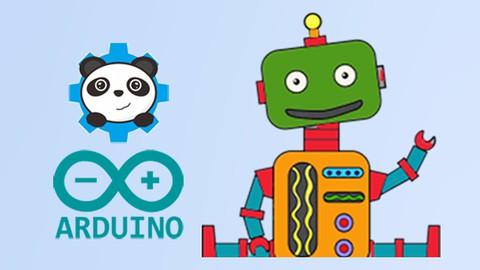 Arduino ile Adım Adım Robotik Kodlama