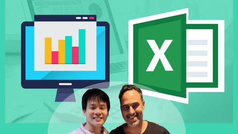 Financial Modeling for Beginners in Excel in 120 Minutes!
