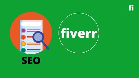 Fiverr SEO - lerne deinen Fiverr Gig zu optimieren