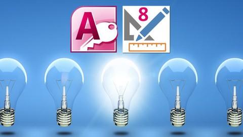 Microsoft Access VBA, Design and Advanced Methods Workshop 8
