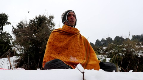 Patañjali's Raja Yoga Sutras: Vibhuti Pada - Signs of Grace