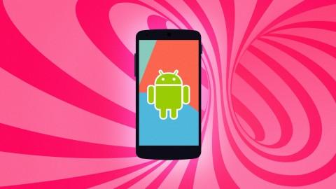 Android 5.0 Lollipop - Essential Training