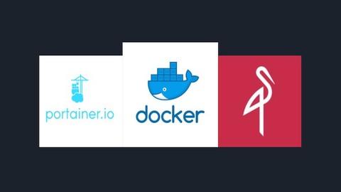 Docker swarm в гипервизоре Proxmox Server с S3-Minio