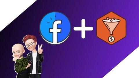 Curso completo de Facebook Ads y Embudos [Actualizado 2021]