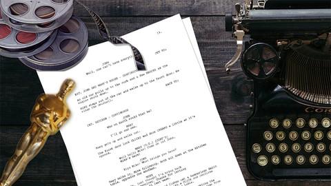 Screenwriting Essentials