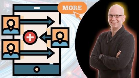 Traffic Masterclass - Gratis mehr Websitebesucher in 2021