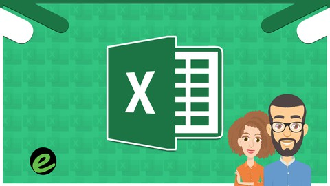 The Microsoft Excel Zero to Master Complete Course