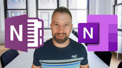 Learn to Organise and Manage Everything in OneNote