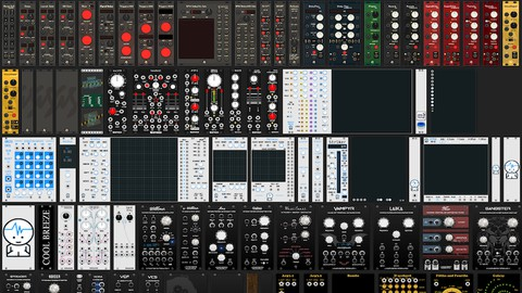 Introduction to Modular Synthesis and VCV Rack