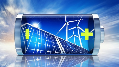 Smartgrid, Microgrid and Energy Storage