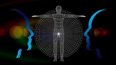 Raja Yoga Level II: Who am I? Self, Senses, Mind and Reality