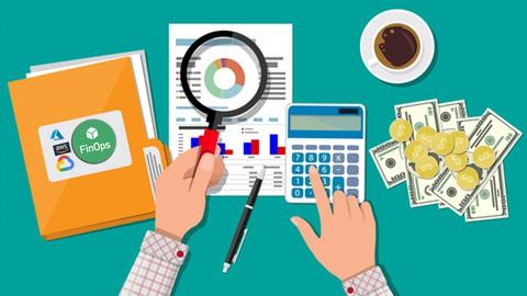 Master Cloud Financial Management (FinOps)
