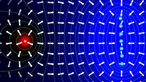 Laboratório de Física para Engenharia com Simulação