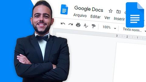 Documentos Google na Prática