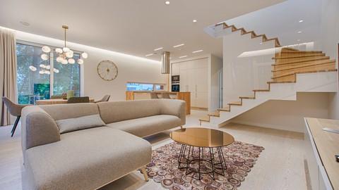 Become an Interior Decorator & Designer + Make Portfolios