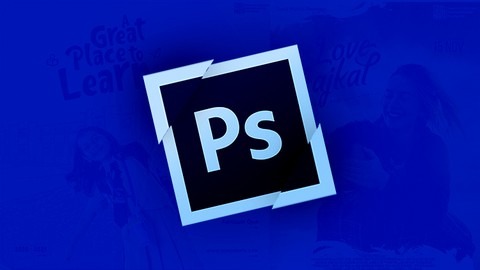 Design Social Media Banner in Photoshop हिंदी में