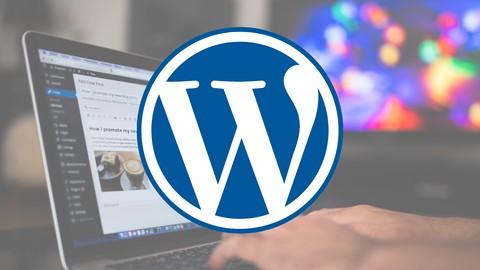 Créez votre site internet de A à Z avec WordPress en 1 jour