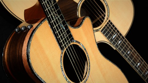 Best and Easy Acoustic Guitar Songs to Play at Parties