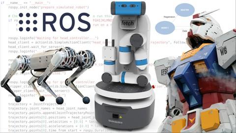 Programación de Robots con ROS