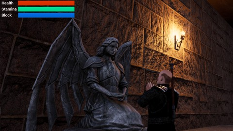 Unreal Engine - базовый курс №2. От новичка к любителю.