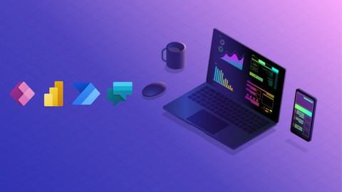 Introdução a Microsoft Power Platform