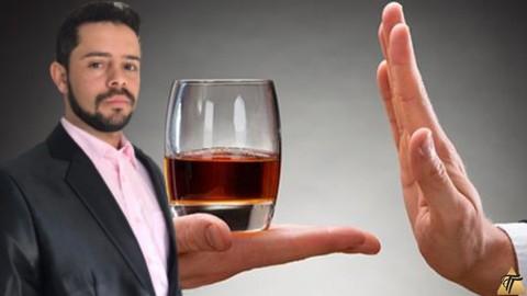 Áudio Hipnose e Reprogramação Mental Para Parar de Beber