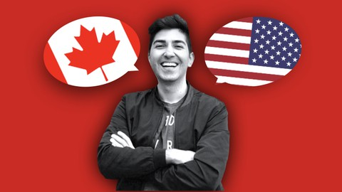 Master your North American Accent in 60 Minutes