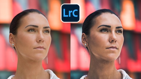 Adobe Lightroom Classic 2021: Edit Photos With A Pro!