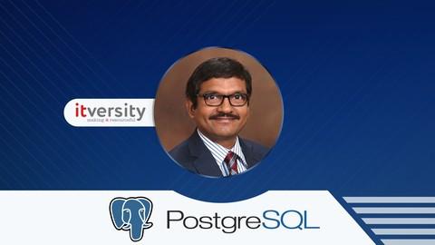 Mastering SQL using Postgresql