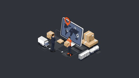 SAP EWM versión S/4HANA Extended Warehouse Management