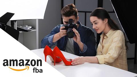 Produktfotos selbst erstellen (für Amazon FBA)