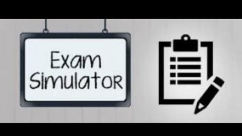 Portfolio Management Professional PfMP simulation questions